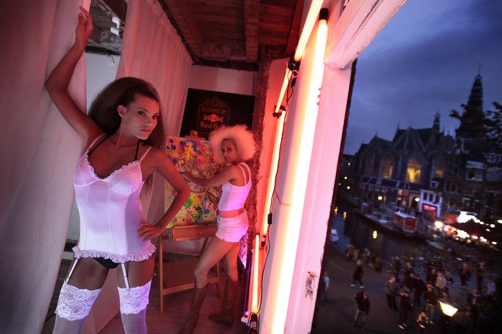 Голландских проституток сайт страна проституток