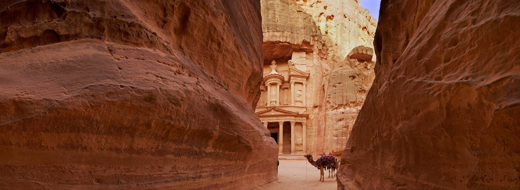 Сокровищница Петры Едем в Иорданию Едем в Иорданию 1 sokrovichnica v petre