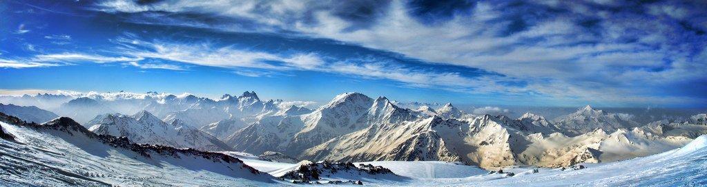 Картинки по запросу приэльбрусье панорама