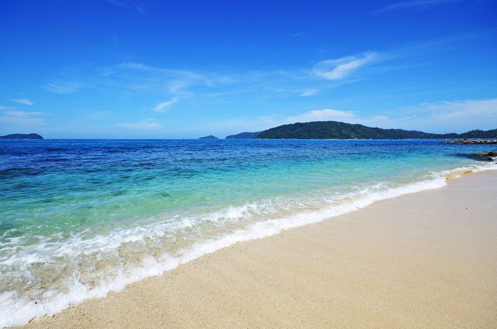 отдельности фото острова борнео и его пляжей своей стороны сделаем