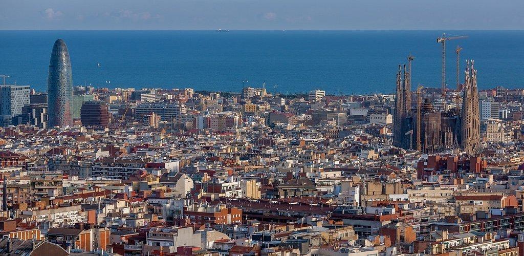 Barselona Ispaniya Vse O Gorode S Foto I Video