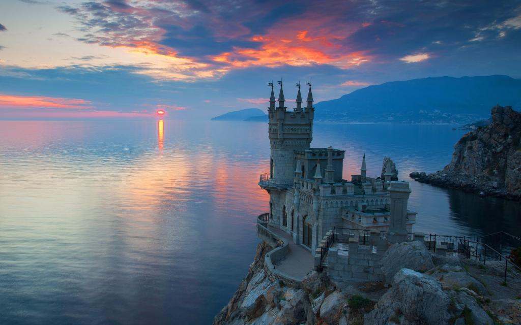 Крым на ноябрьские! 3 дня!