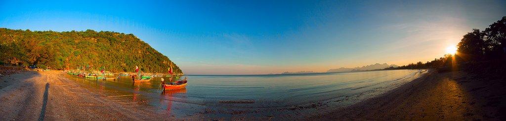 Остров Хуа Хин