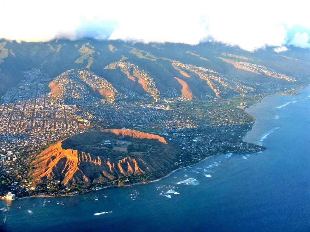 Реферат на тему гавайские острова 5301