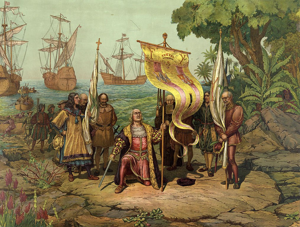 conquest of south america essay Read colonial america free essay and over 88,000  listed from north to south  spain and portugal quickly mounted an effort of colonization and conquest.