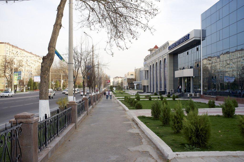 картинки улиц ташкента сассекская гордится своими