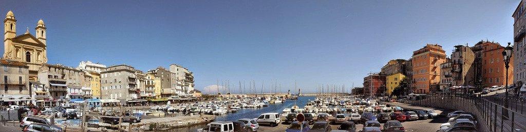 Остров Корсика Остров Корсика, Франция Франция Корсика туры корсика Остров Корсика, Франция Bastiya  Korsika 1