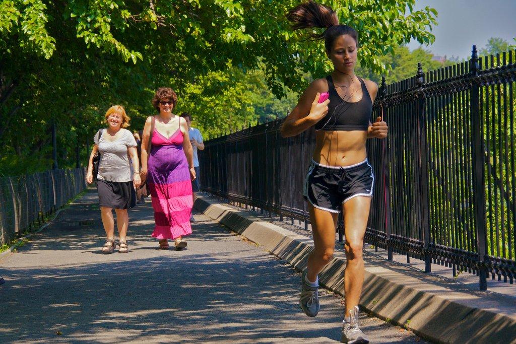 Похудеете С Помощью Бега. Бег для похудения: как добиться результата?