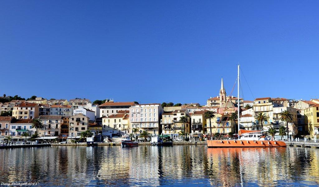 Остров Корсика Остров Корсика, Франция Франция Корсика туры корсика Остров Корсика, Франция Kalvi  Korsika 1