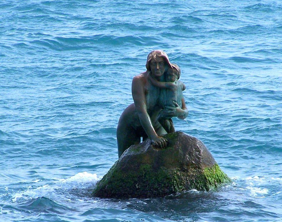 Легенда о русалках картинки