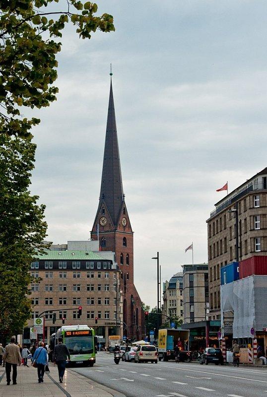 сапожного ножа гамбург фото города в сентябре это одна