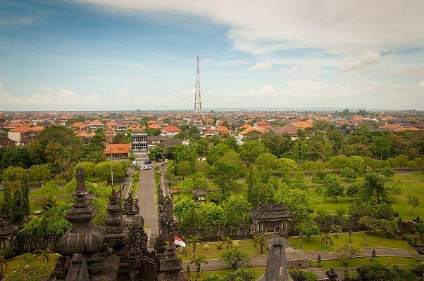 denpasar 60 - Путешествие в Индонезию или Бали глазами туриста