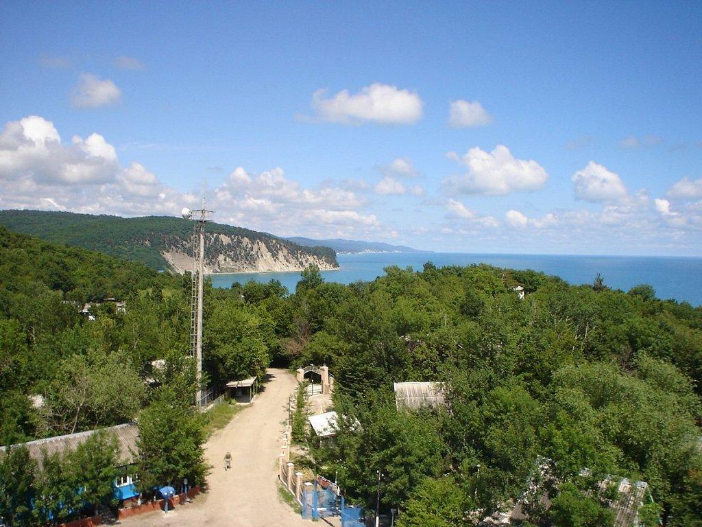 Пляжи в черноморском 83