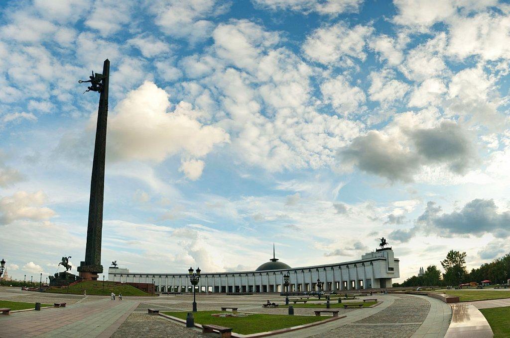 Парад в День Победы в Москве на Красной площади Где
