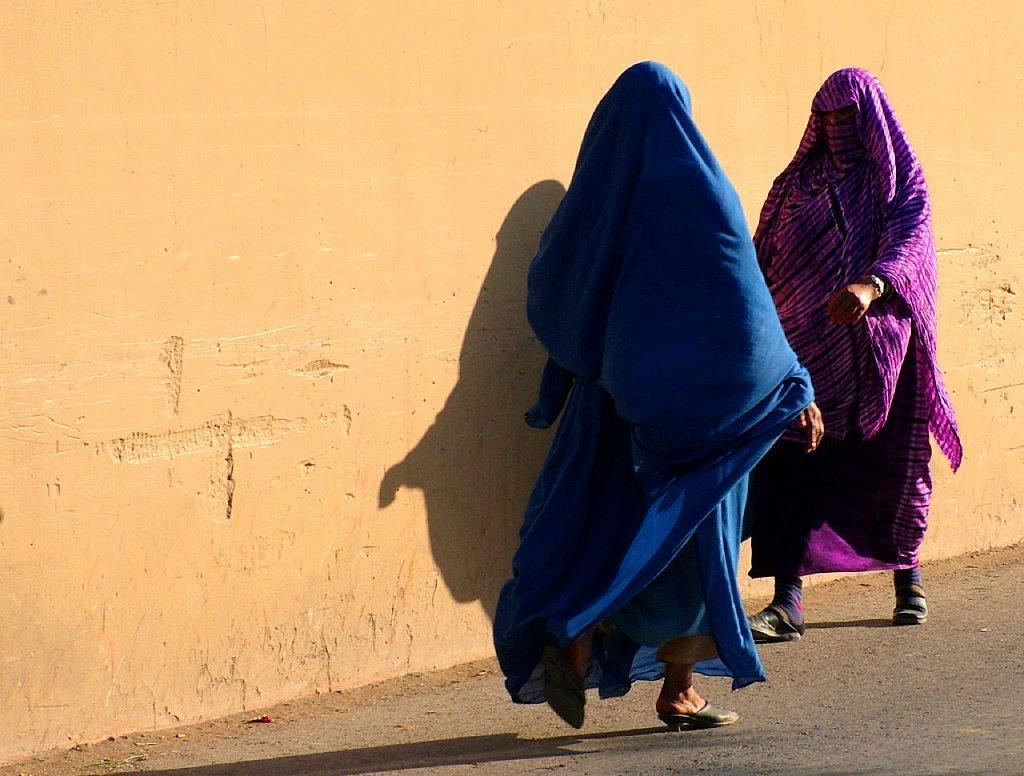 Отношения мусульманина с девушкой