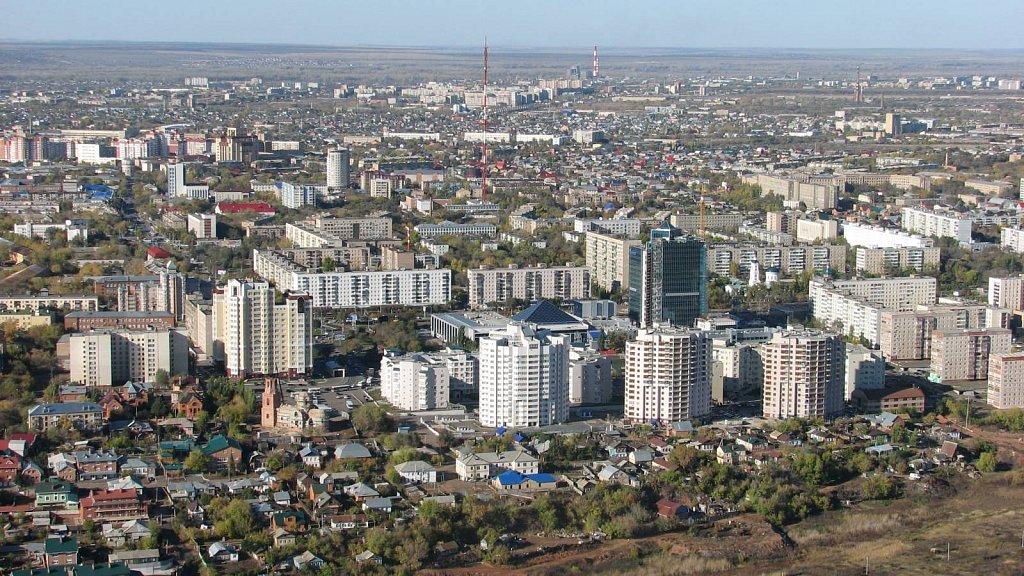 дели, картинка про оренбург фигуру