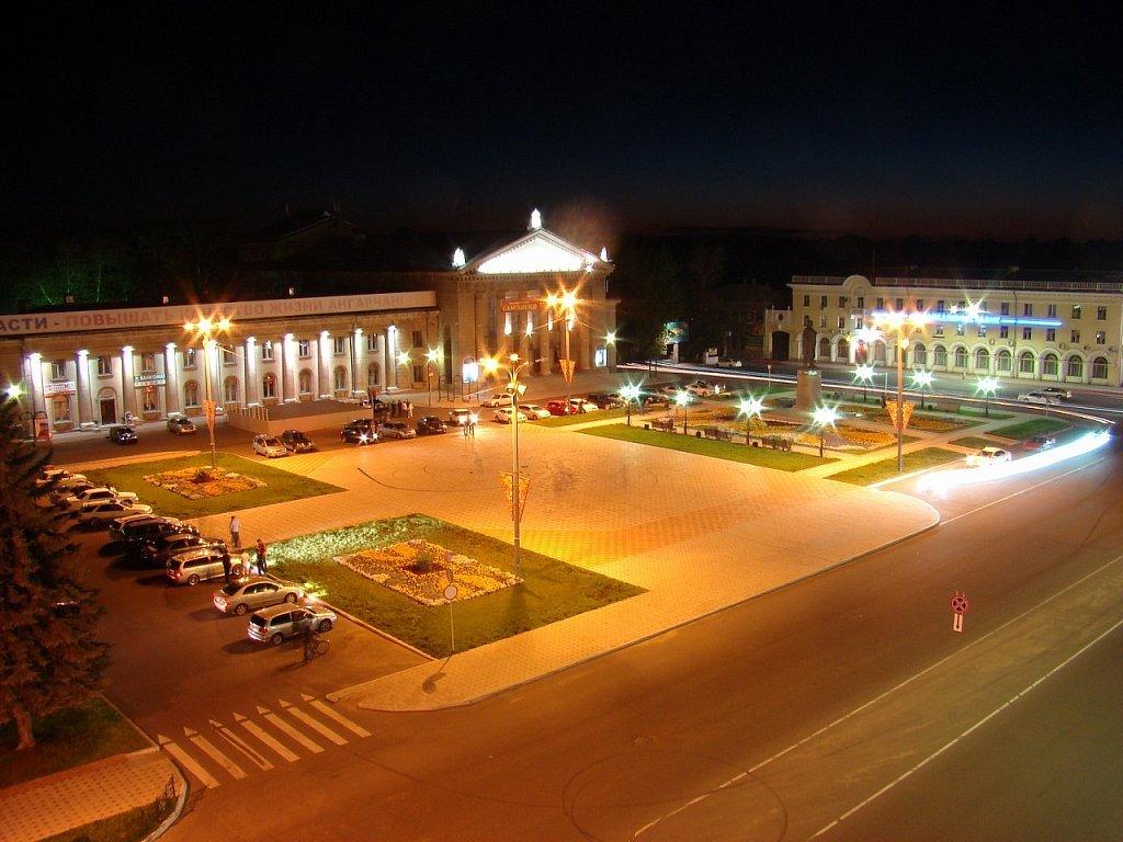 Картинки про город ангарск горла, что