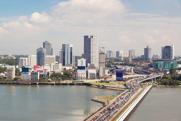 dzhokhor baru 66 - Обзор лучших курортных зон Малайзии.