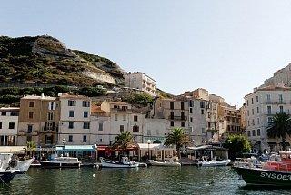 Остров Корсика Остров Корсика, Франция Франция Корсика туры корсика Остров Корсика, Франция Bonifacho  Korsika 4