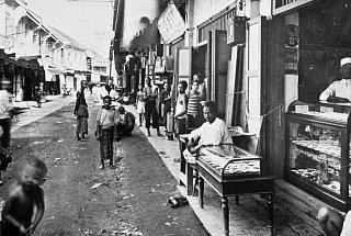 Сиам в 1900-х