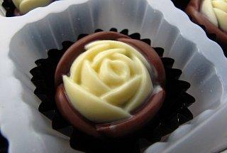 Шоколад с дурианом