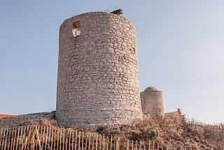 Башни острова Корсика Остров Корсика, Франция Франция Корсика туры корсика Остров Корсика, Франция Bashni ostrova Korsika 7