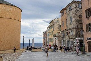 Бастия, Корсика Остров Корсика, Франция Франция Корсика туры корсика Остров Корсика, Франция Bastiya  Korsika 2