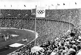 Летние олимпийские игры 1936 года в Берлине