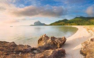 Южное побережье Маврикия