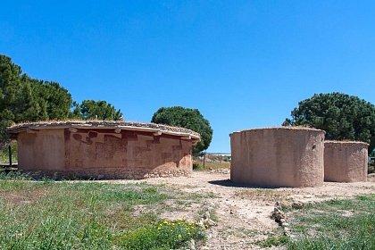 Энеолитическое поселение в деревне Лемпа