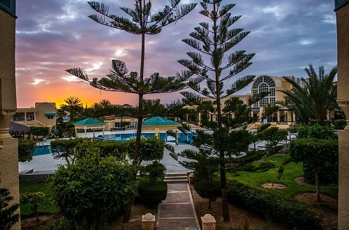 Отель Carthage Thalasso Resort