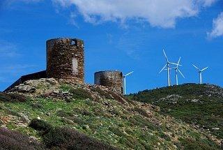 Остров Корсика Остров Корсика, Франция Франция Корсика туры корсика Остров Корсика, Франция Bashni ostrova Korsika 1