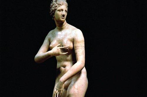 «Венера Медичи»