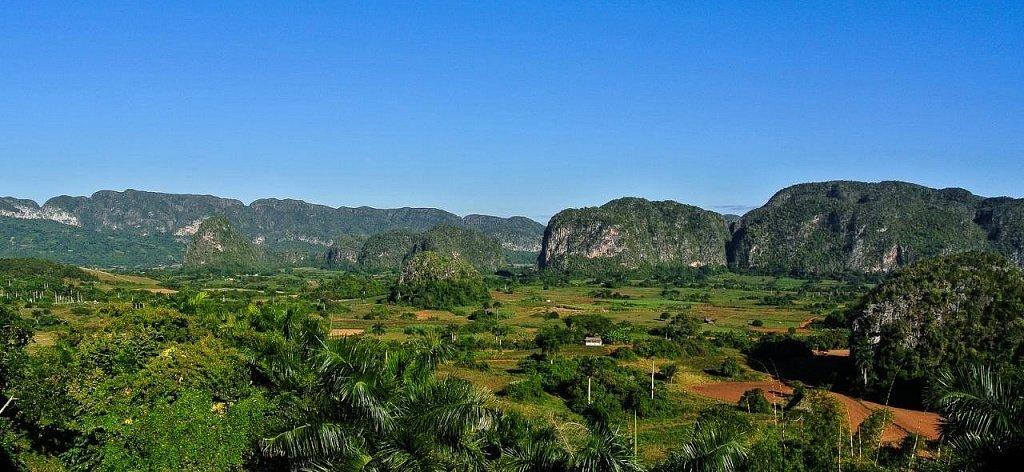Долина Винья-лес