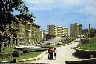 Баку в СССР