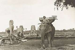Погонщик слонов