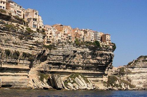 Остров Корсика Остров Корсика, Франция Франция Корсика туры корсика Остров Корсика, Франция Bonifacho  Korsika 2