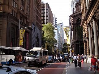 Центр Сиднея