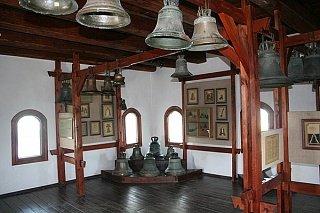 Выставка колоколов