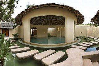 Спа-отель The Naka Island Phuket