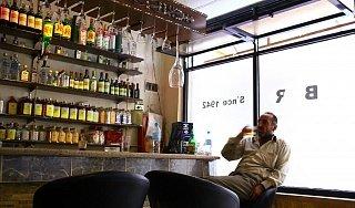 Бар в Аммане Едем в Иорданию Едем в Иорданию 41 bar v ammane