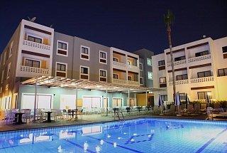 Damon Hotel