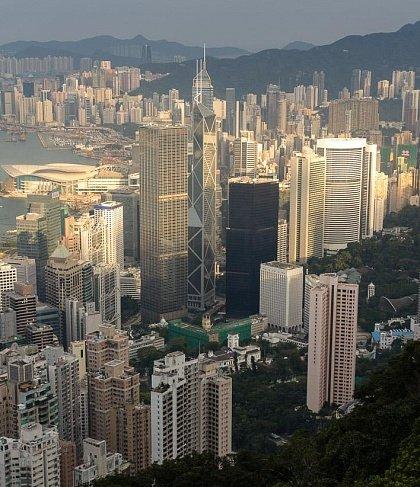 e6d82a8e1c76 Гонконг — подробная информация о стране