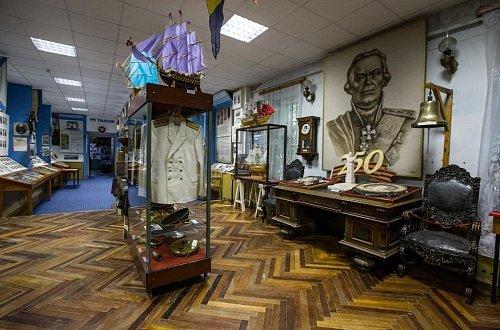 Мордовский республиканский краеведческий музей