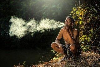 Тайский фермер