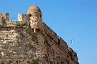 Фортецца (крепость в Ретимноне)