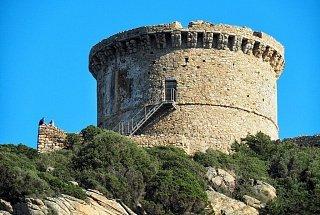 Остров Корсика Остров Корсика, Франция Франция Корсика туры корсика Остров Корсика, Франция Bashni ostrova Korsika 2