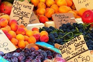 Фрукты Остров Корсика, Франция Франция Корсика туры корсика Остров Корсика, Франция Frukty