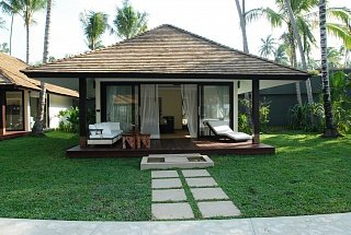 Отель Nikki Beach Bungalow Resort