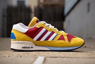 Adidas — один из самых известных спортивных брендов созданных в Германии